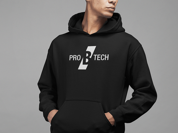 PRO B TECH MUSIC HOODIES