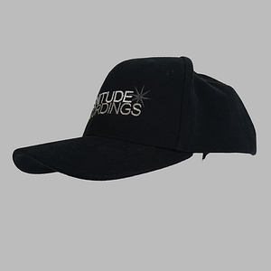 MAGNITUDE RECORDINGS – CAP with logo embroidered