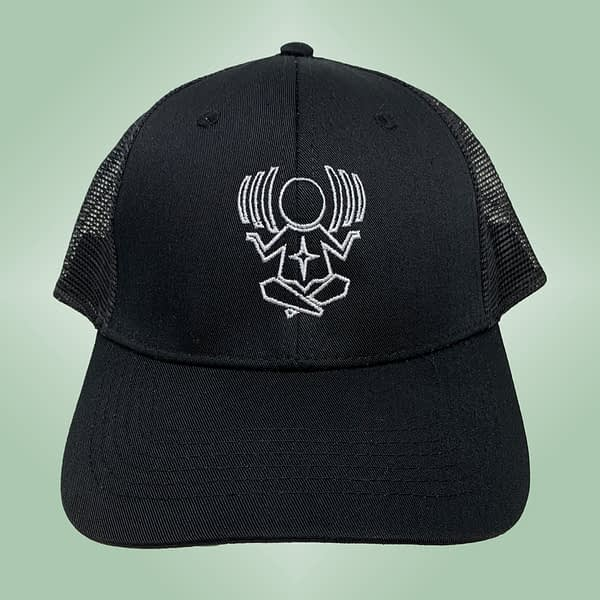 CHARLY LOWNOISE CAP FRONT