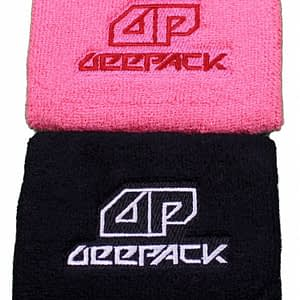 Deepack – Sweatband embroided