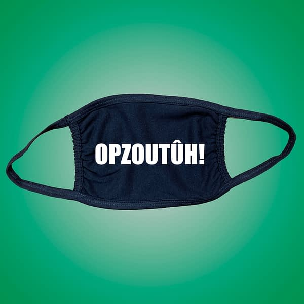facemask opzoutuh