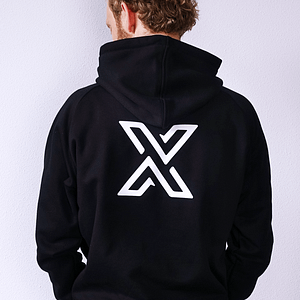 ANNEX – Hoody (men)