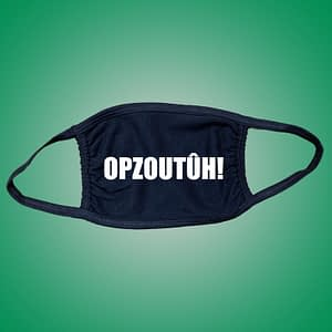 Facemask – OPZOUTUH