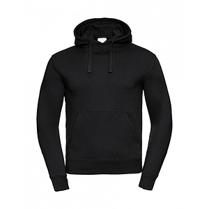 Dope on Plastic – Hoodie with logo, white print