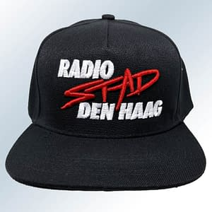 RSDH – Baseball CAP – embroidered with logo
